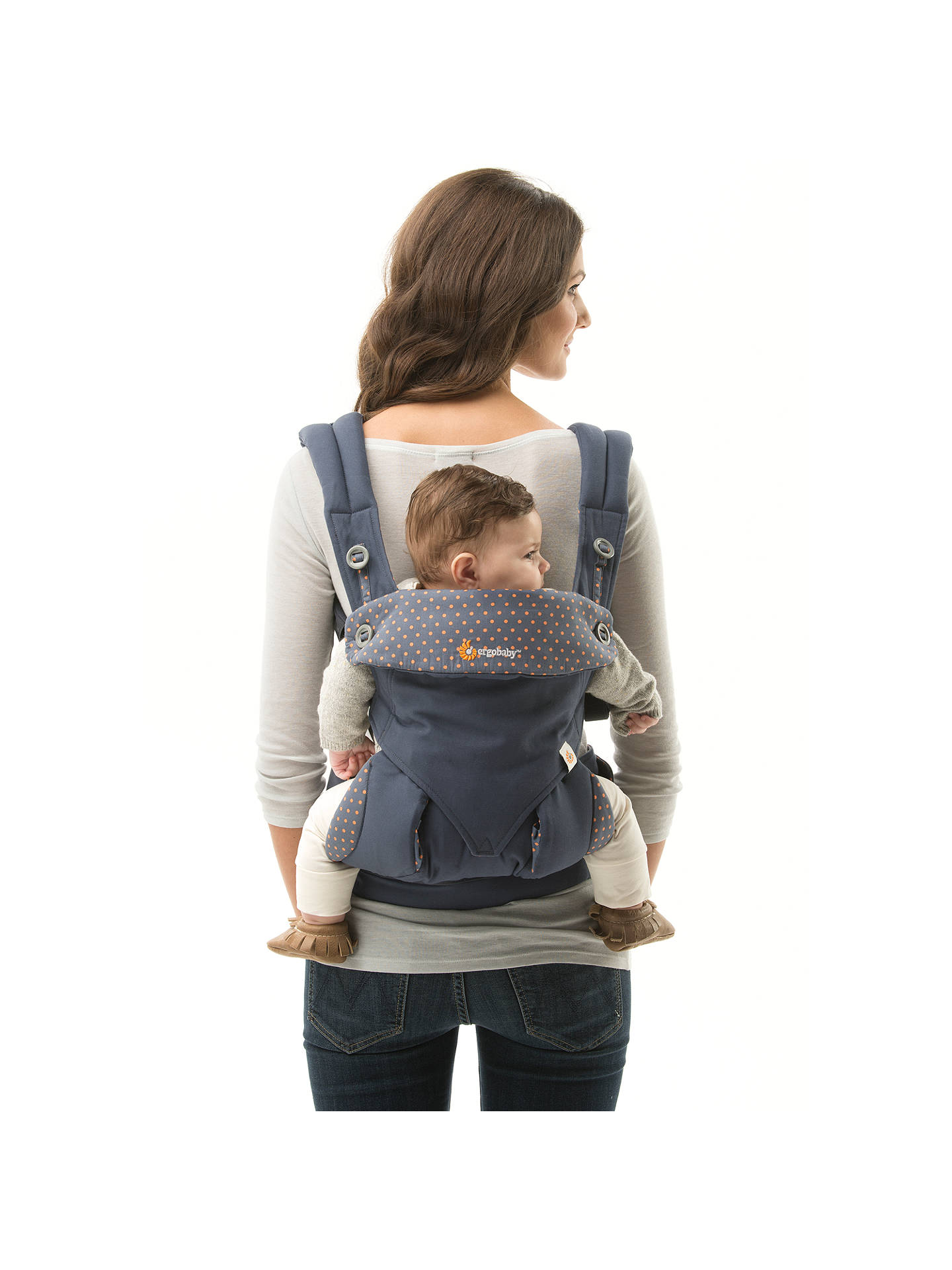 65e38f4ce7d ... Buy Ergobaby Four Position 360 Baby Carrier