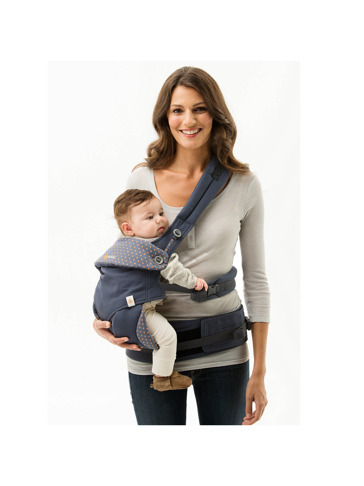31d8ea79241 ... Buy Ergobaby Four Position 360 Baby Carrier