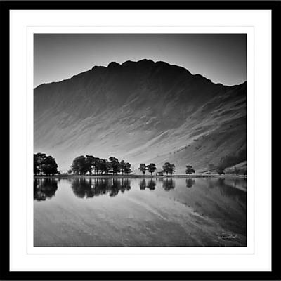 James Bell – Haystacks Over Buttermere, 84 x 84cm