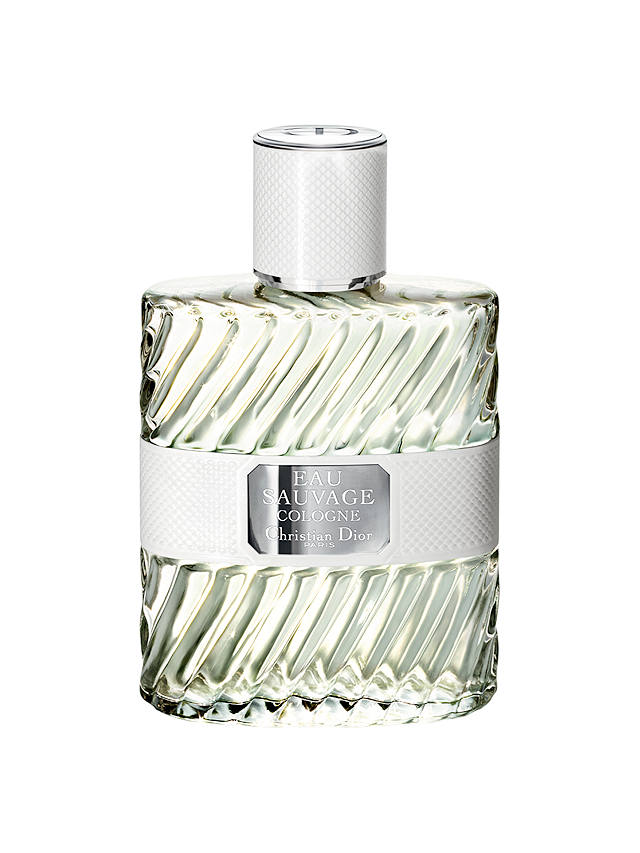 Buy Dior Eau Sauvage Cologne Spray, 50ml Online at johnlewis.com