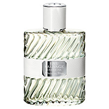 Buy Dior Eau Sauvage Cologne Spray Online at johnlewis.com