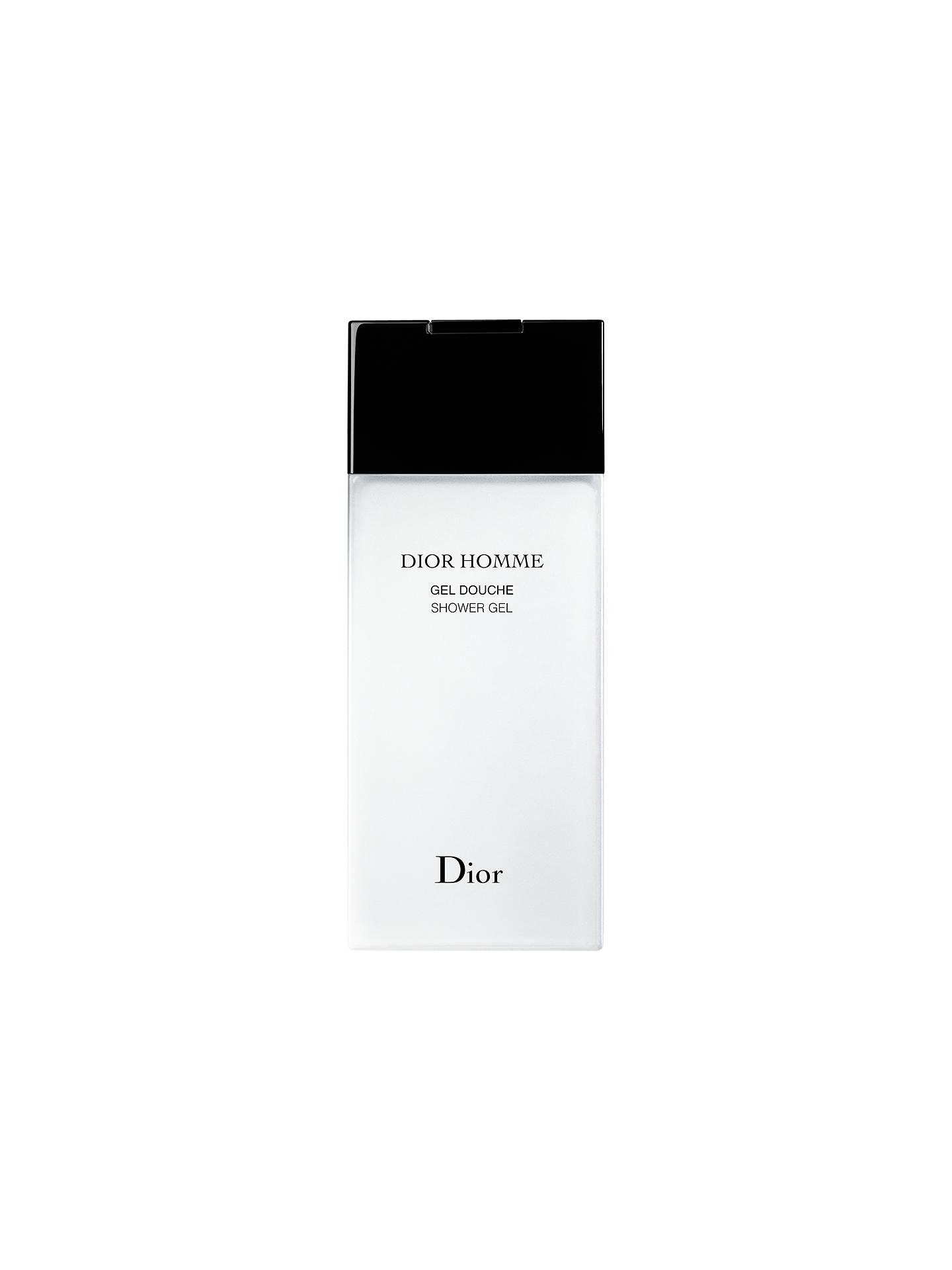 103a4dc8098 Buy Dior Homme Shower Gel