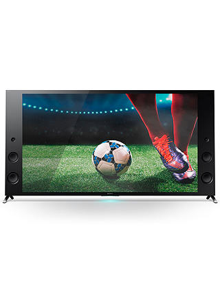 Sony Bravia Kd55x9305cbu Led 4k Ultra Hd 3d Android Wedge