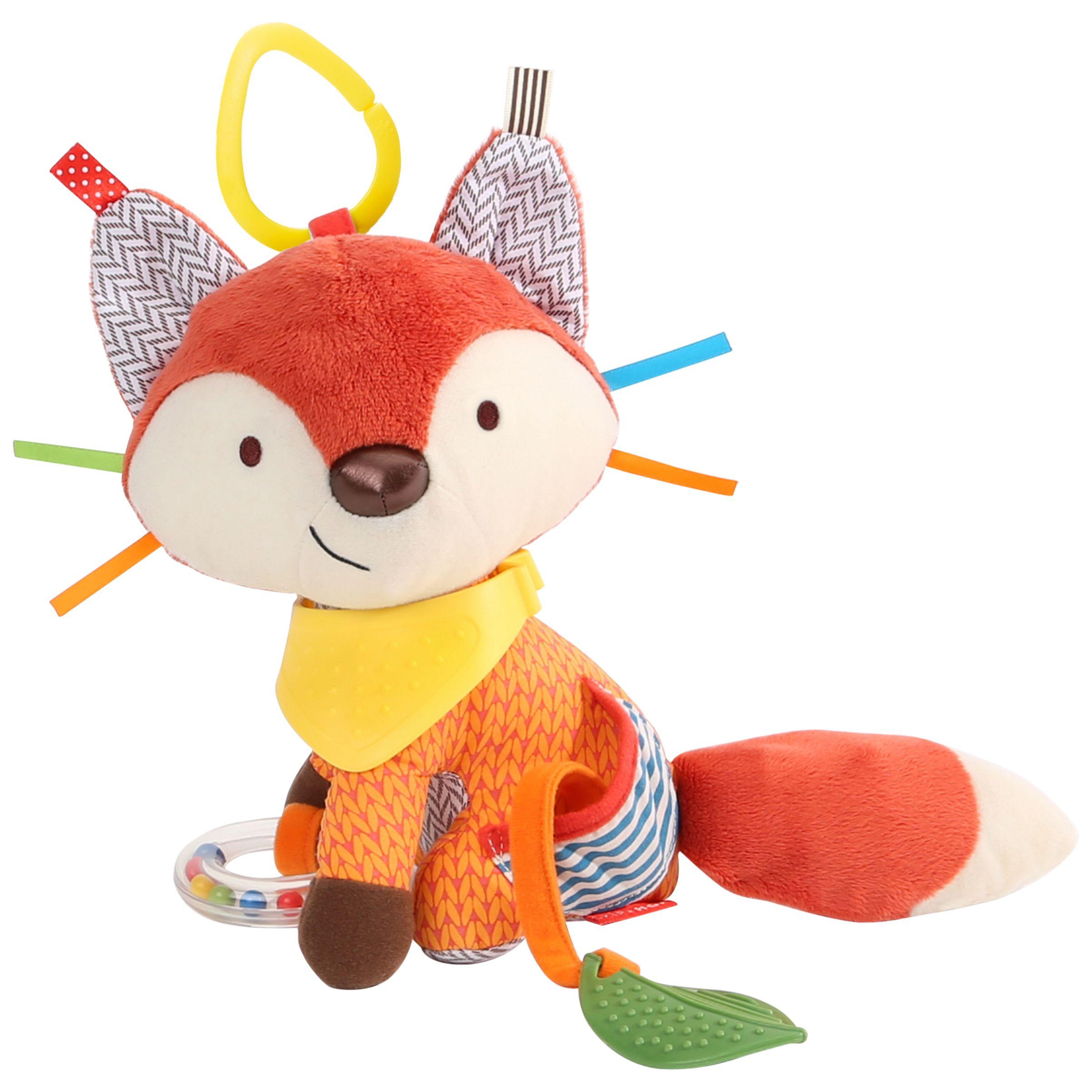 Skip Hop Skip Hop Bandana Buddies Fox