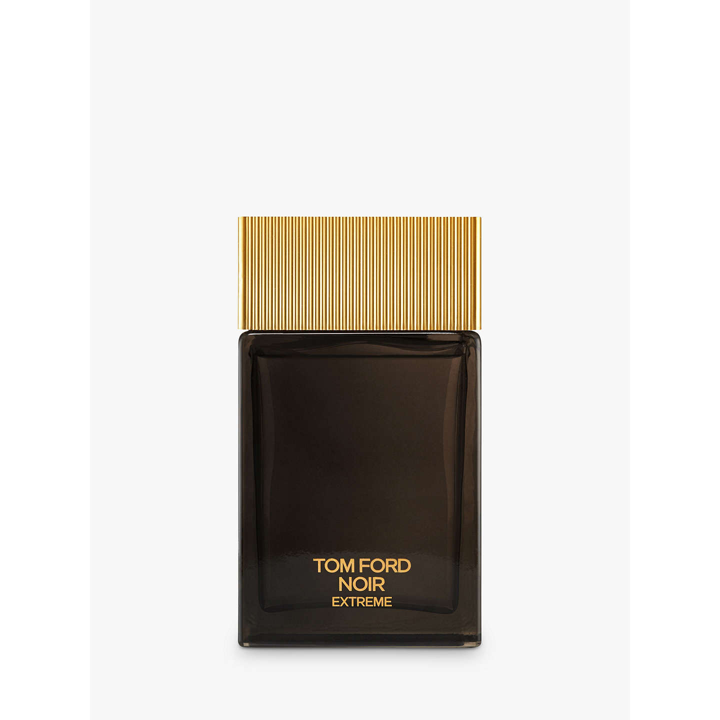 extreme tom perfume ford by noir
