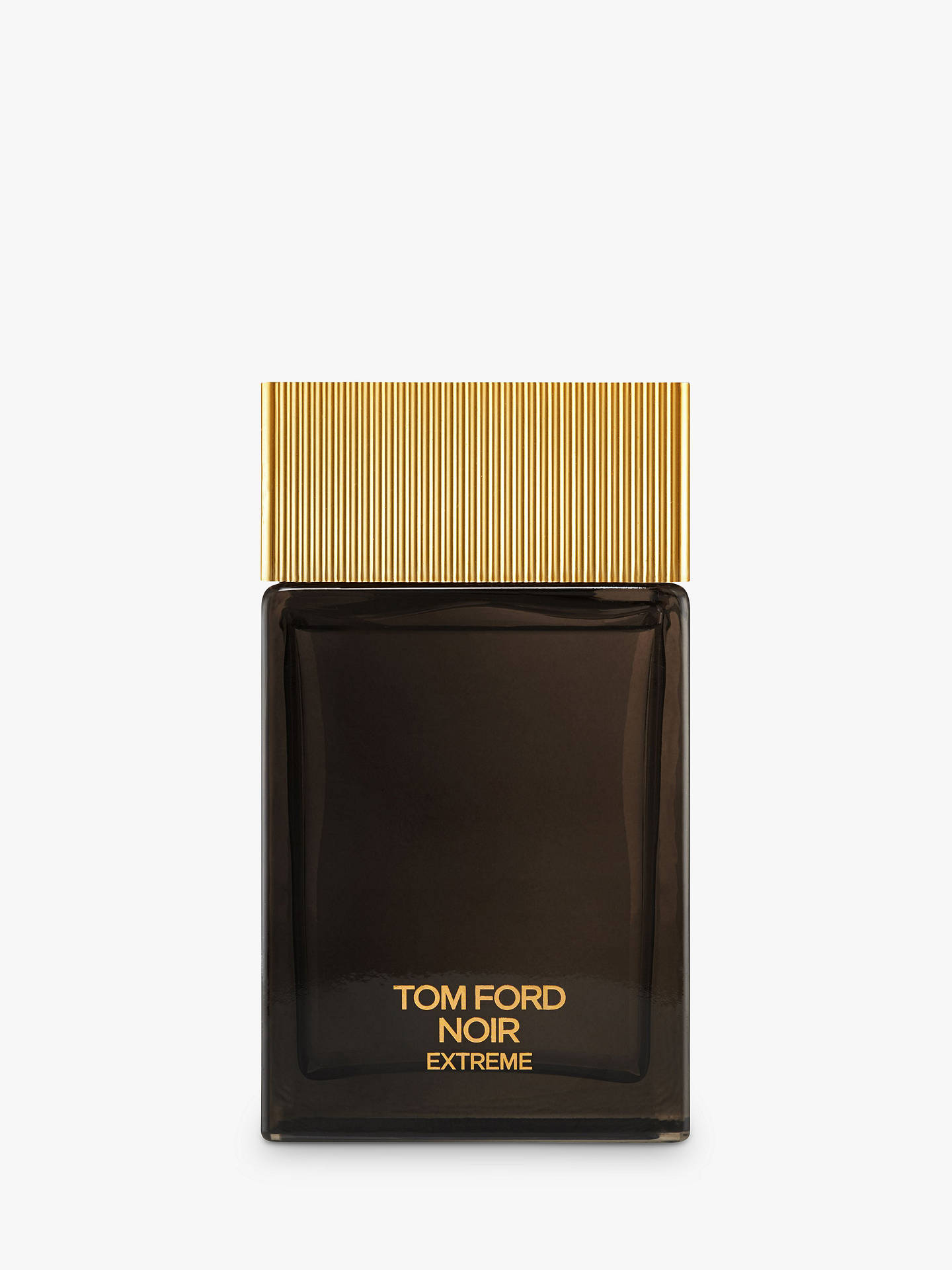 tom ford noir extreme 100ml at john lewis partners. Black Bedroom Furniture Sets. Home Design Ideas