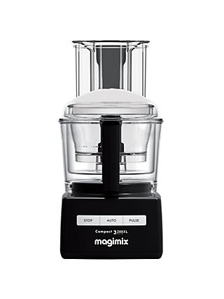 Magimix 3200XL 18361UK BlenderMix Food Processor