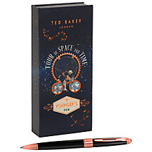 Buy Ted Baker Voyager's Pen Online at johnlewis.com