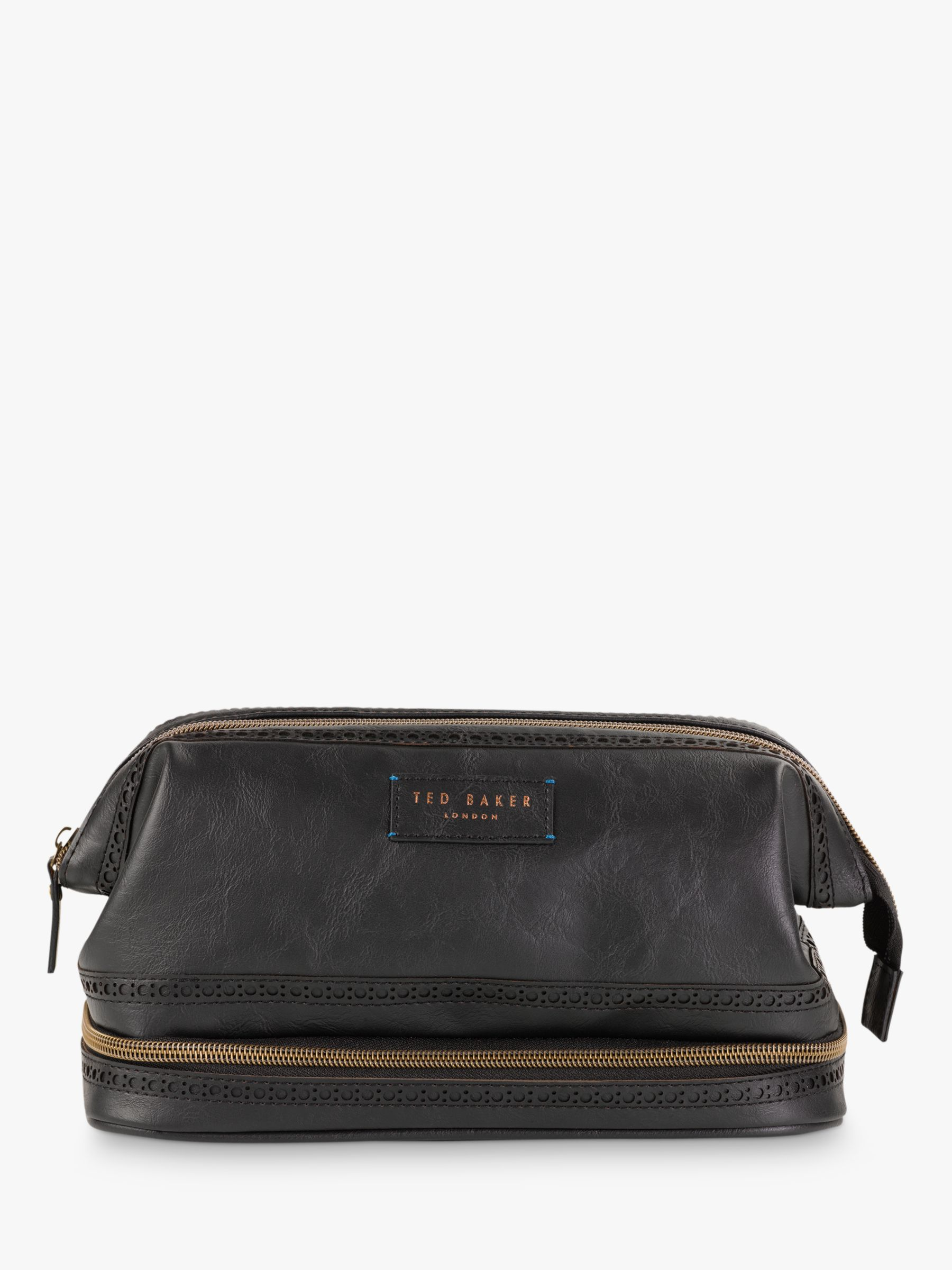 Ted Baker Cobbler Wash Bag at John Lewis & Partners
