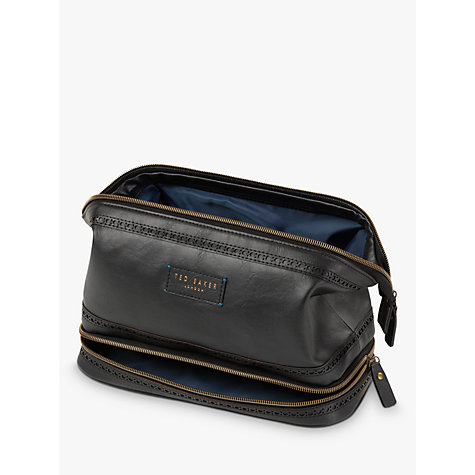 Buy Ted Baker Cobbler Wash Bag Online at johnlewis.com