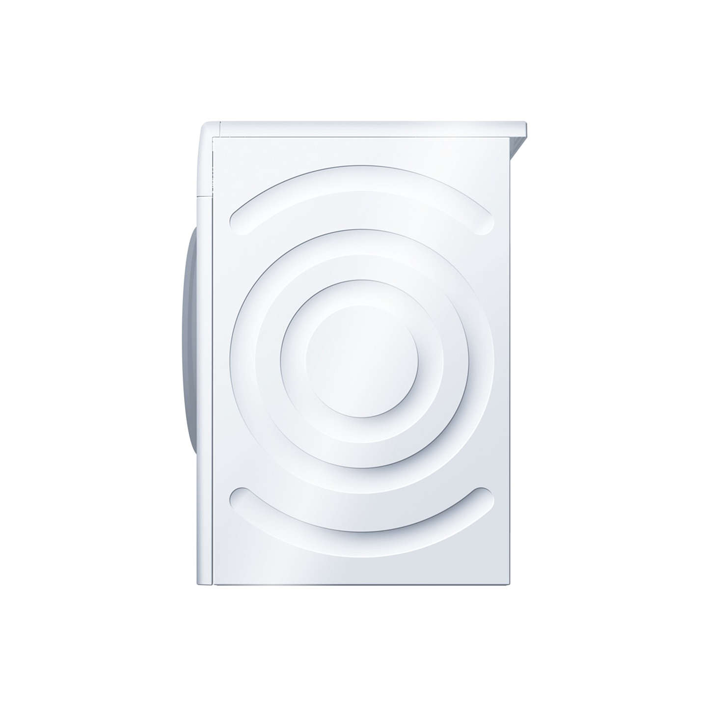 BuyBosch WVG30461GB Freestanding Washer Dryer, 8kg Wash/5kg Dry Load, A Energy Rating, 1500rpm Spin, White Online at johnlewis.com