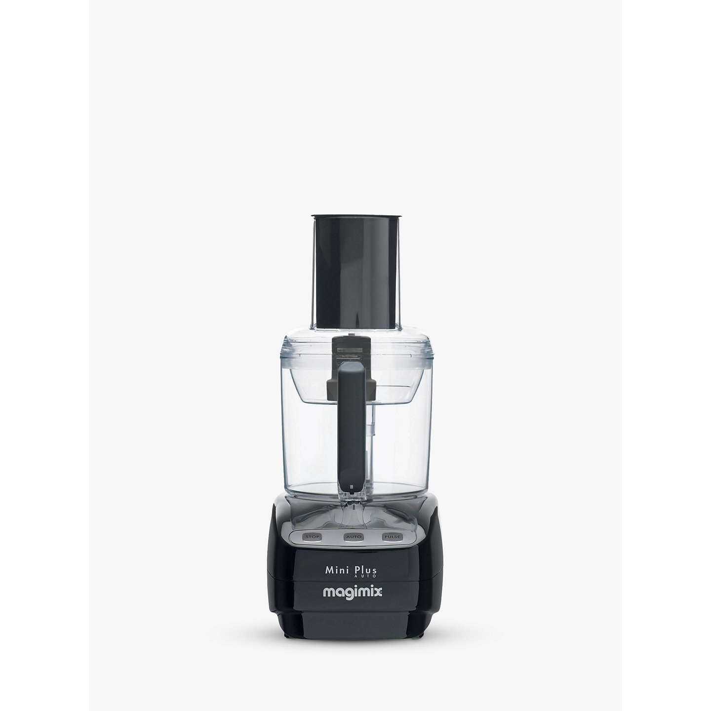 Magimix Le Mini Plus Food Processor at John Lewis