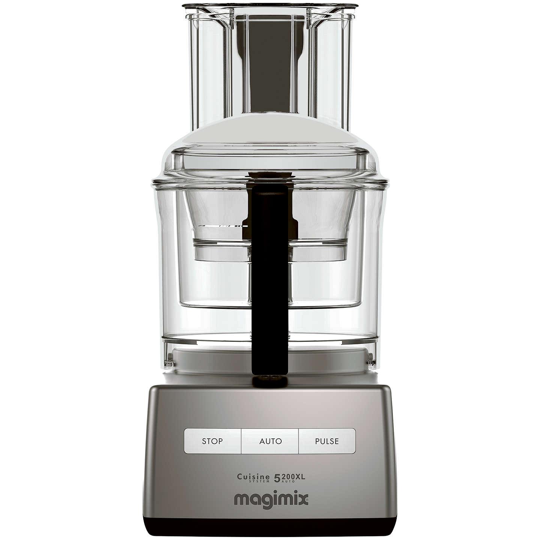 magimix 5200xl premium blendermix food processor at john lewis