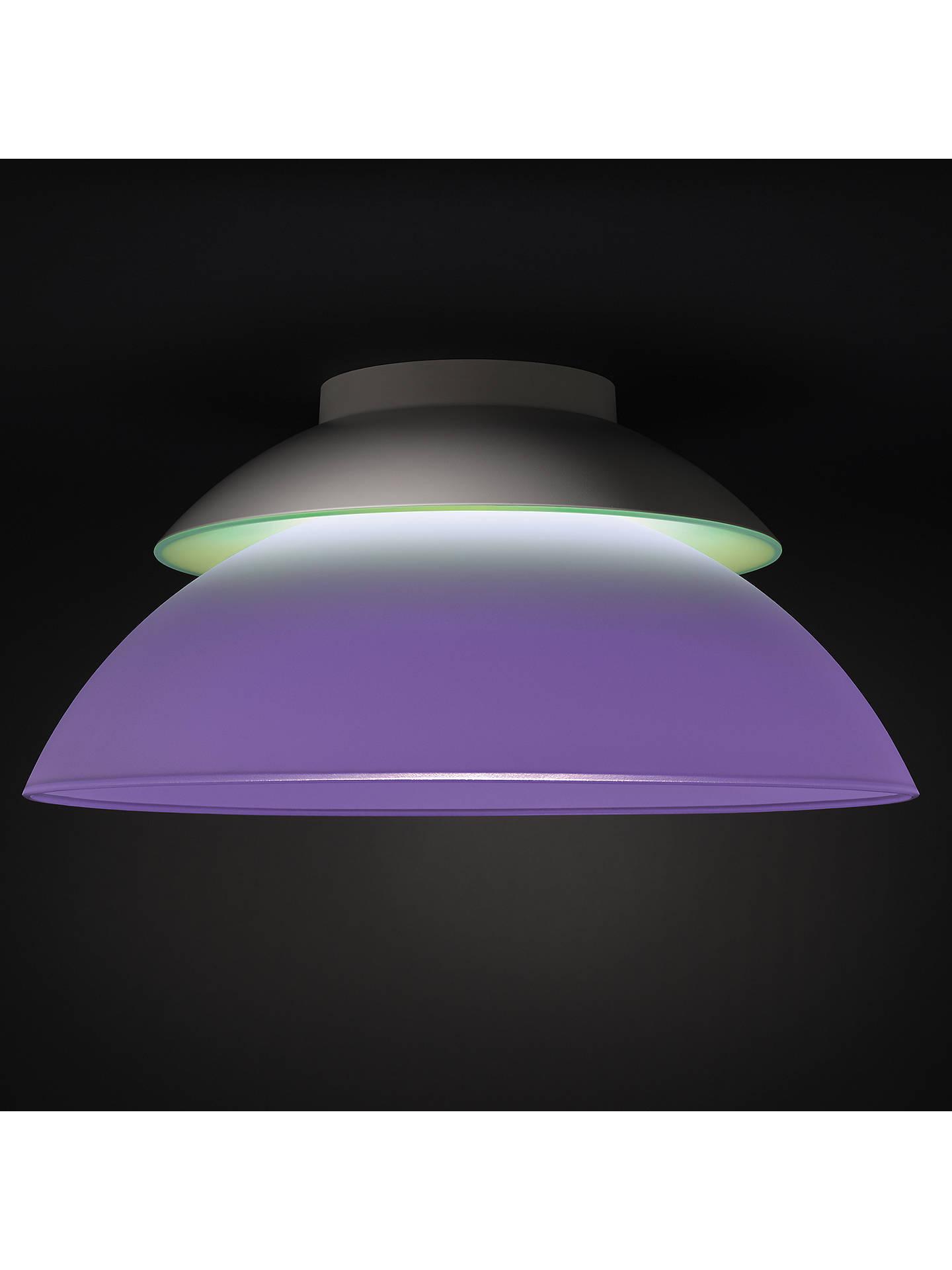 Philips Hue Beyond Led Ceiling Light Starter Kit At John