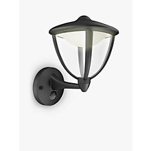 Buy Philips myGarden Robin LED/PIR Online at johnlewis.com