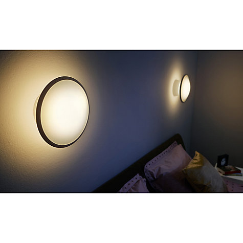 Buy Philips Hue Phoenix LED Wall Light