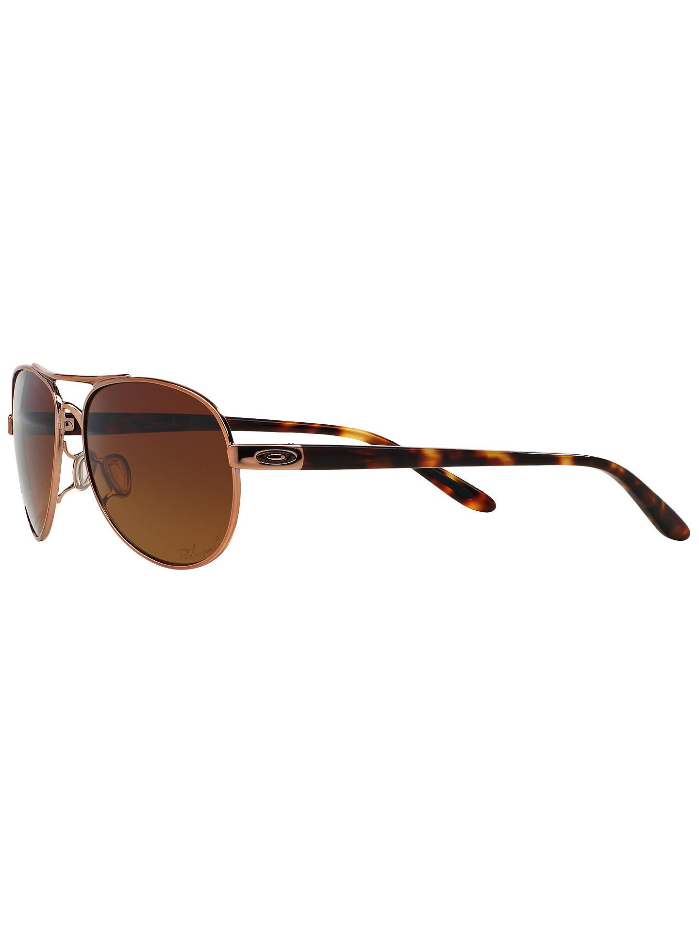61c4b36d44 ... BuyOakley OO4108 Tie Breaker Polarised Sunglasses
