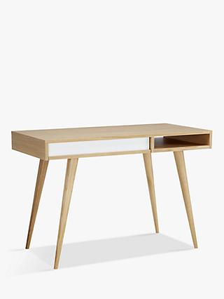 Nazanin Kamali for Case Celine Desk
