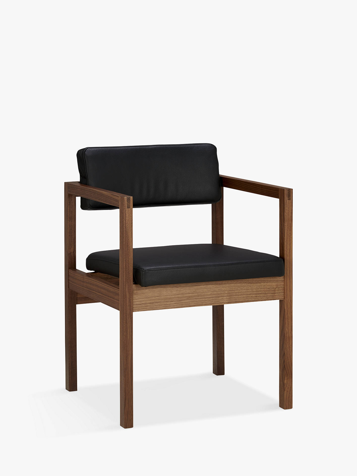 Robin Day For Case West Street Chair Walnut At John Lewis Partners
