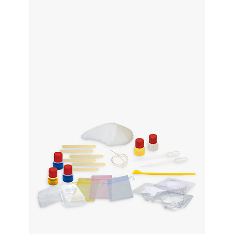 Buy Science4you My 1st Lab Candle Making Kit Online at johnlewis.com