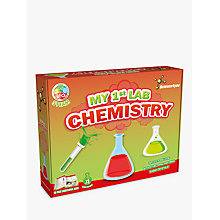 Buy Science4you My 1st Lab Chemistry Kit Online at johnlewis.com