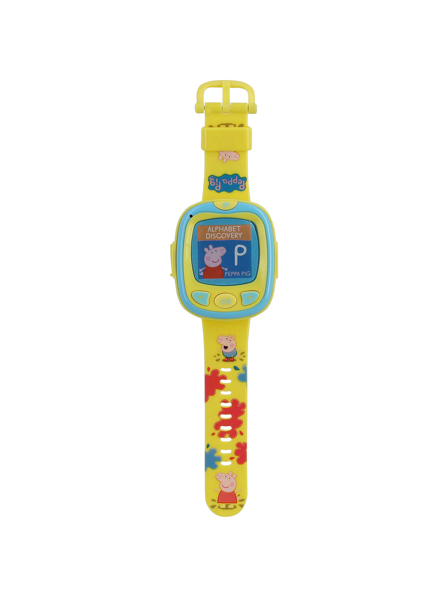 Peppa Pig Smart Watch At John Lewis Partners