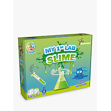 Buy Science4you My 1st Lab Slime Kit Online at johnlewis.com