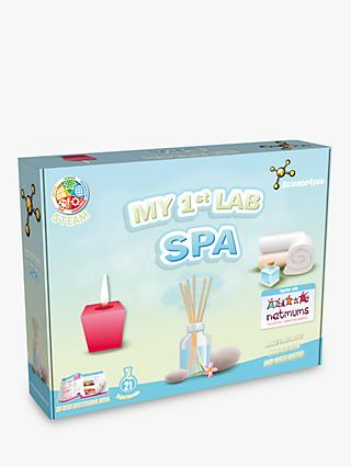 Science4you My 1st Lab Spa Kit