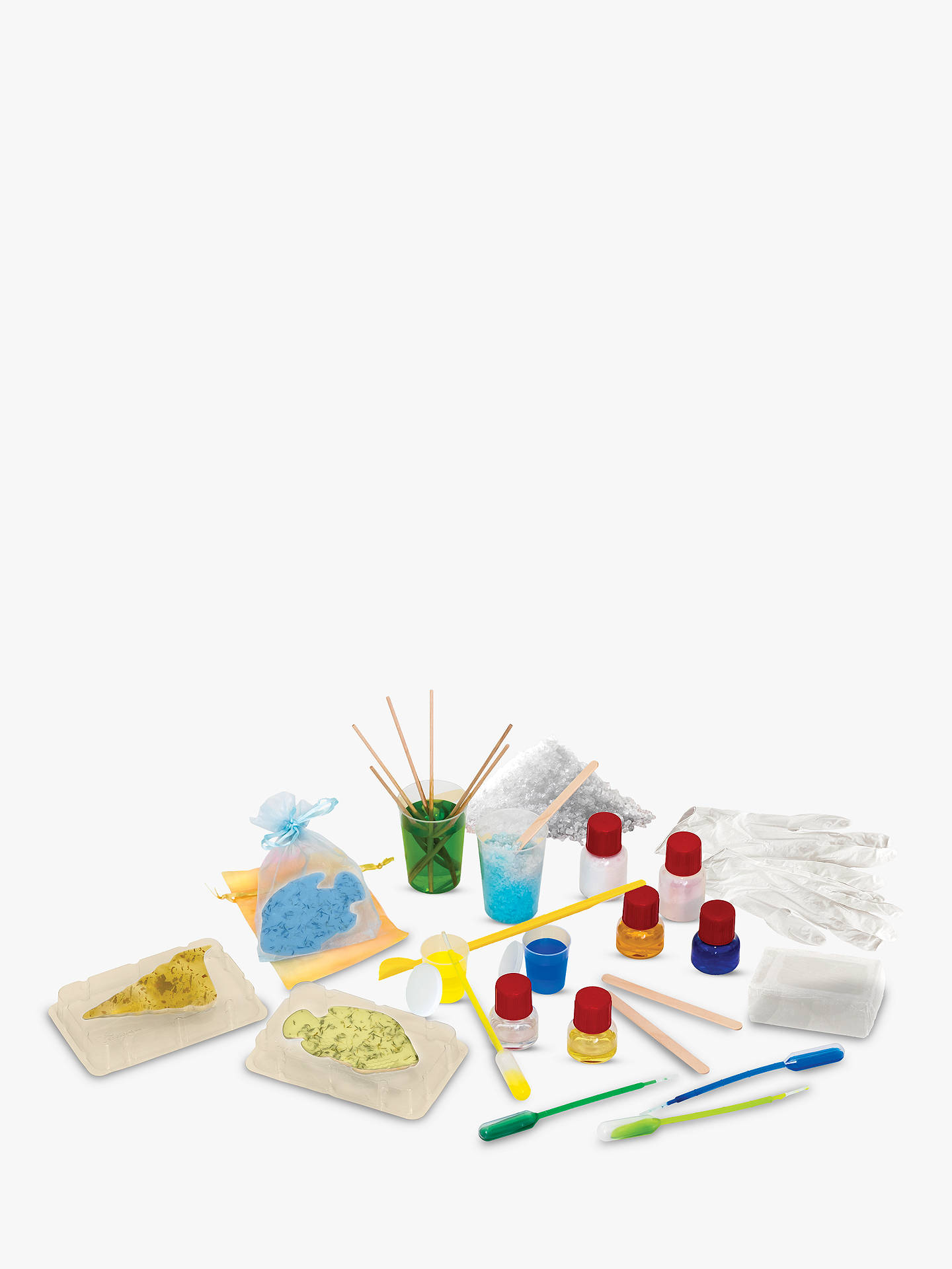 Buy Science4you My 1st Lab Spa Kit Online at johnlewis.com