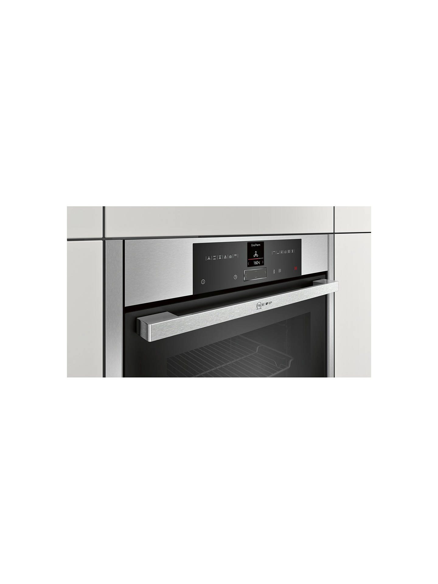 how to clean pyrolytic oven