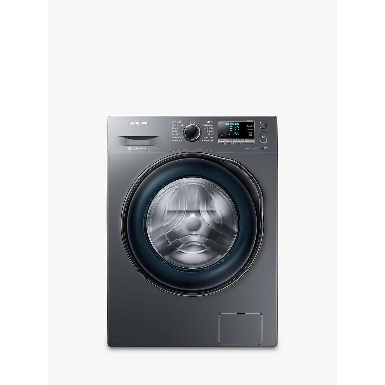 samsung ww90j6410cx freestanding washing machine 9kg load a energy rating 1400rpm spin. Black Bedroom Furniture Sets. Home Design Ideas