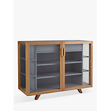 Buy Case Vitrina Small Sideboard Online at johnlewis.com