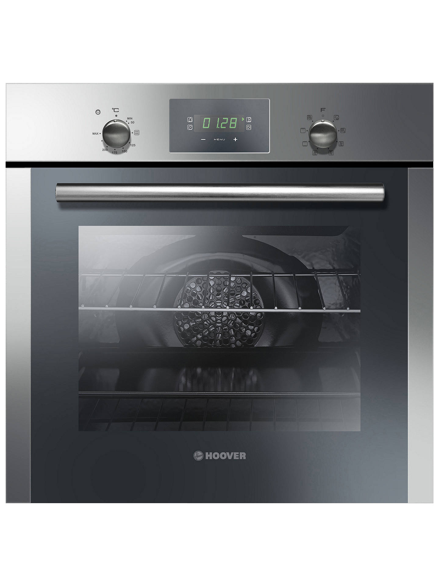 Hoover HOC709/6X Built-in Single Easy Clean Oven