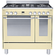 Buy John Lewis JLRC91 Range Cooker Online at johnlewis.com