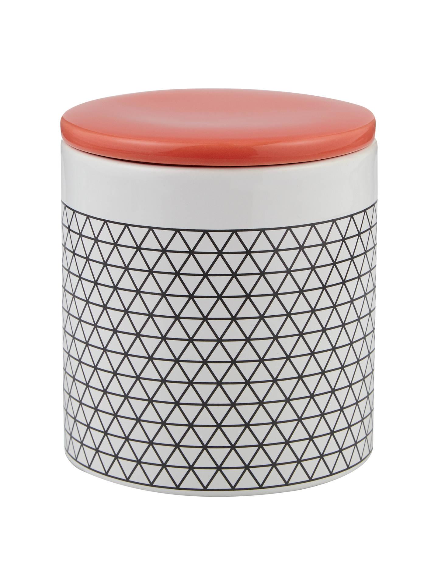 Isometric Bathroom Storage Container
