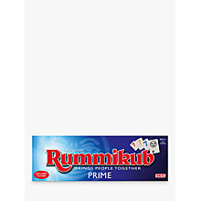 Buy Rummikub Prime Game Online at johnlewis.com