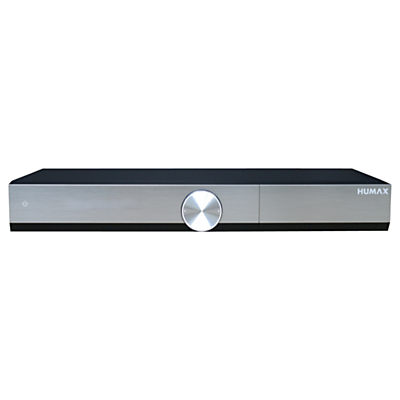 Humax DTR-T2000 YouView Smart 1TB Freeview+ HD Digital TV Recorder