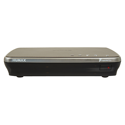 Humax FVP- 4000T 1TB Smart Freeview Play HD TV Recorder