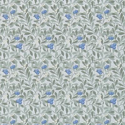 Image of Morris & Co. Arbutus Wallpaper