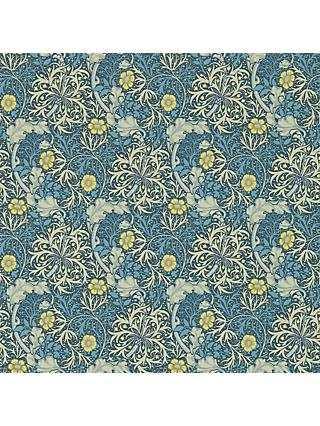Morris & Co. Seaweed Wallpaper