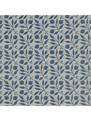 Morris & Co. Rosehip Wallpaper