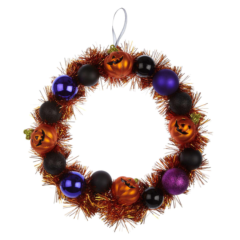 Buyjohn Lewis Halloween Wreath Online At Johnlewiscom