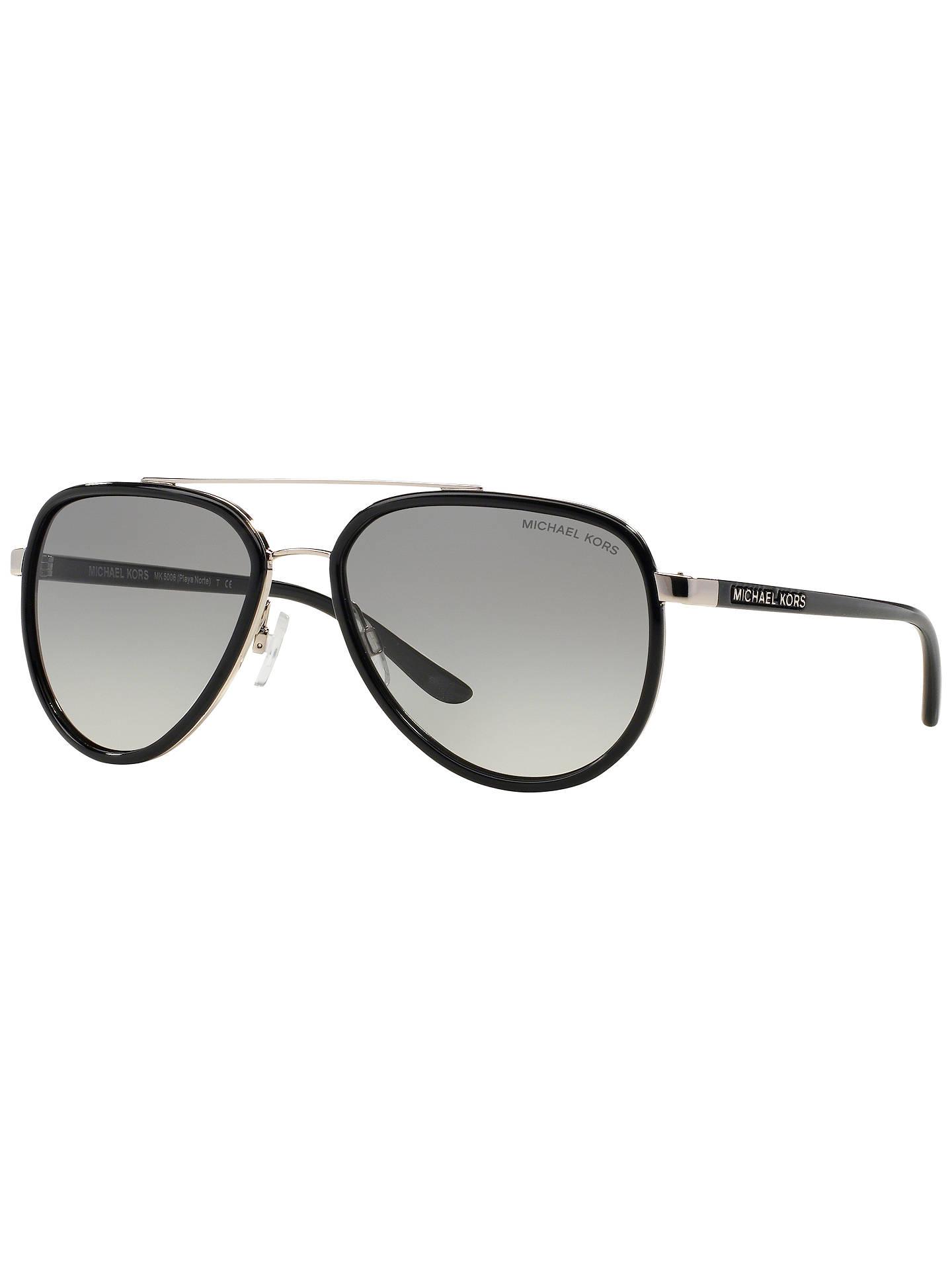 f341e1a852 Buy Michael Kors MK5006 Playa Norte Aviator Sunglasses