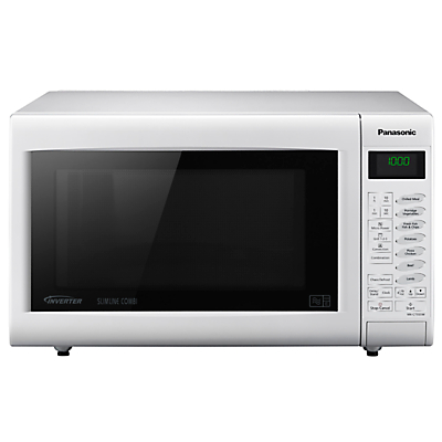 Panasonic NN-CT555W Combination Microwave, White