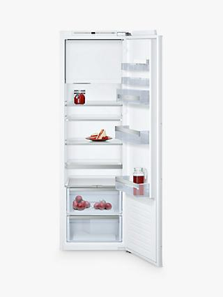 Neff KI2823F30G Integrated Fridge, A++ Energy Rating, Right-Hand Hinge, 56cm Wide, White
