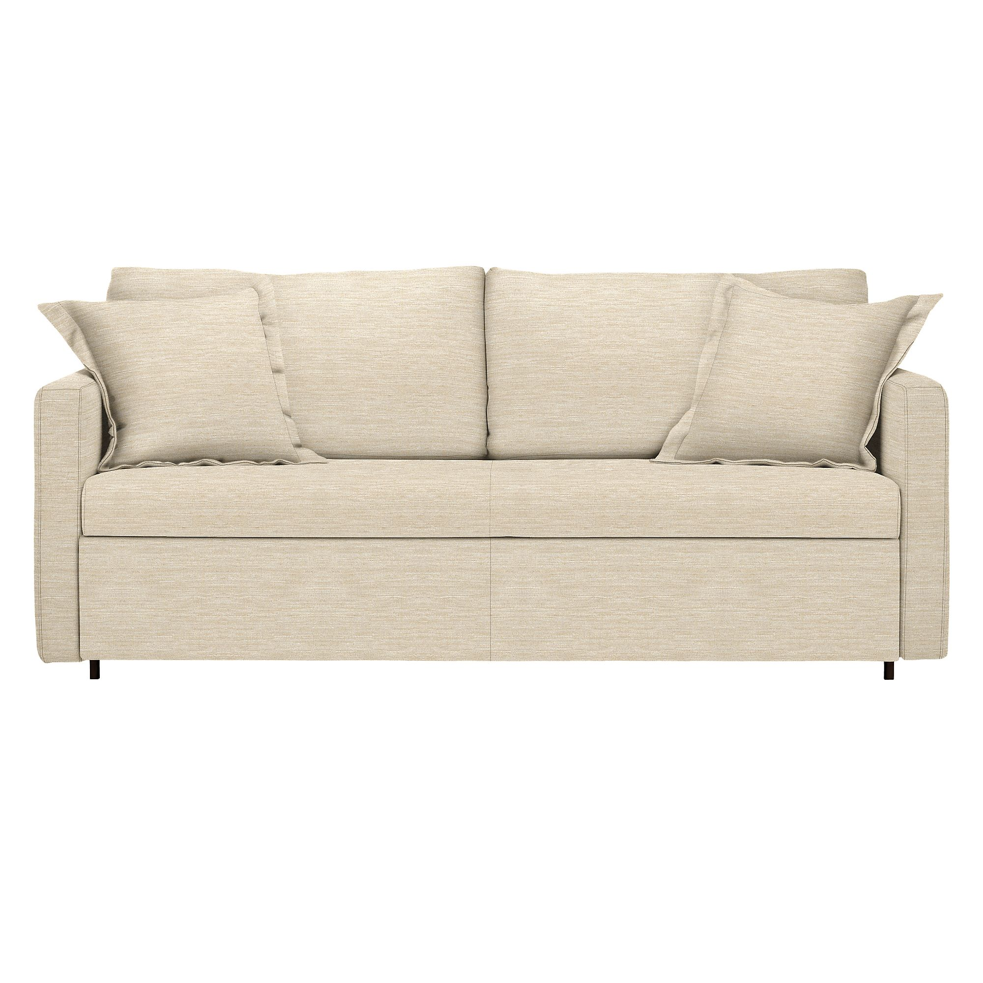 - John Lewis Croft Collection Serenity Daybed, Milton Putty At John