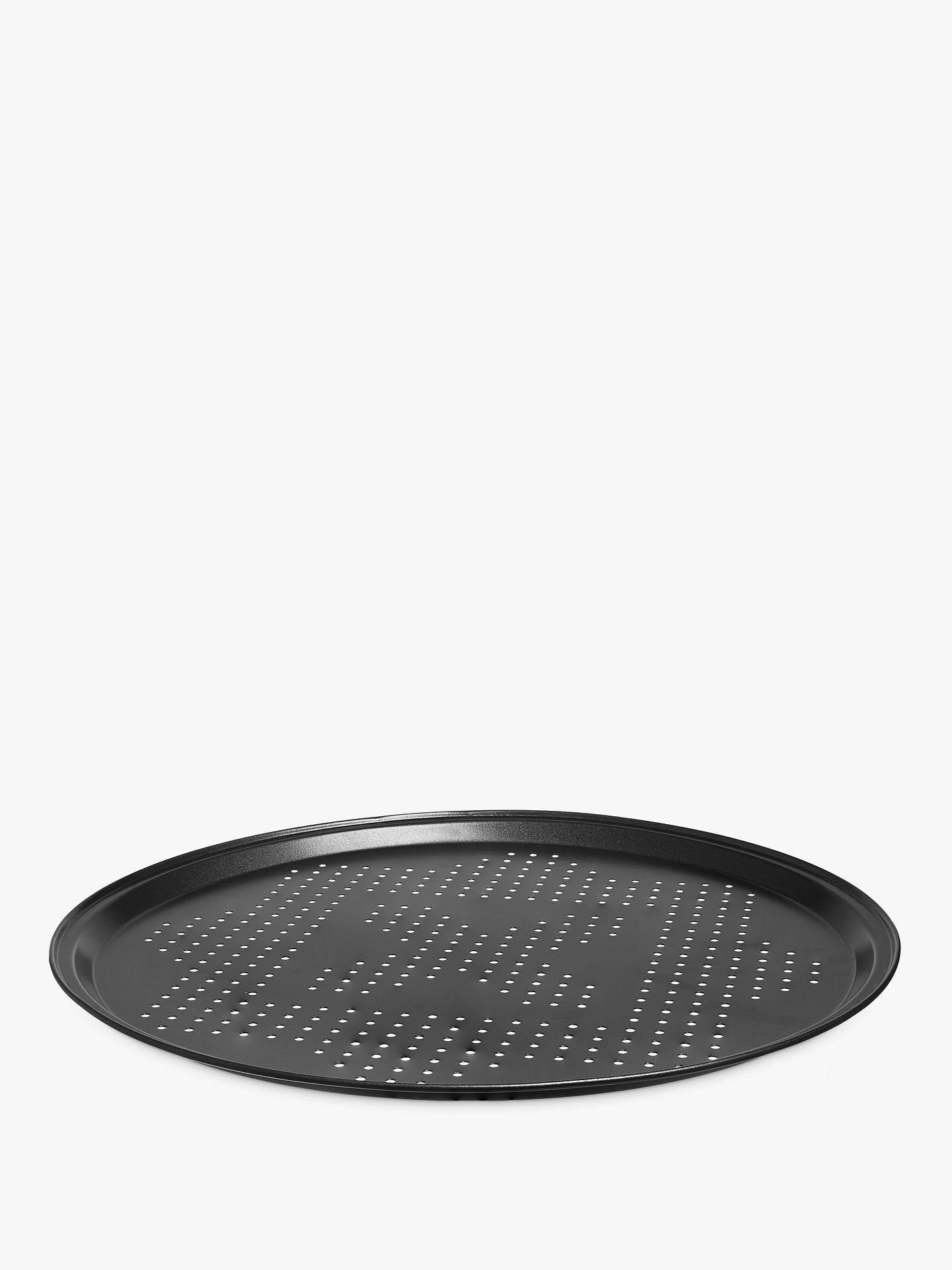 BuyJohn Lewis & Partners Classic Pizza Tray, 30cm Online at johnlewis.com