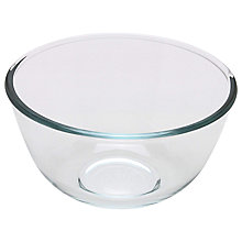 Buy Pyrex 0.5L Glass Bowl Online at johnlewis.com