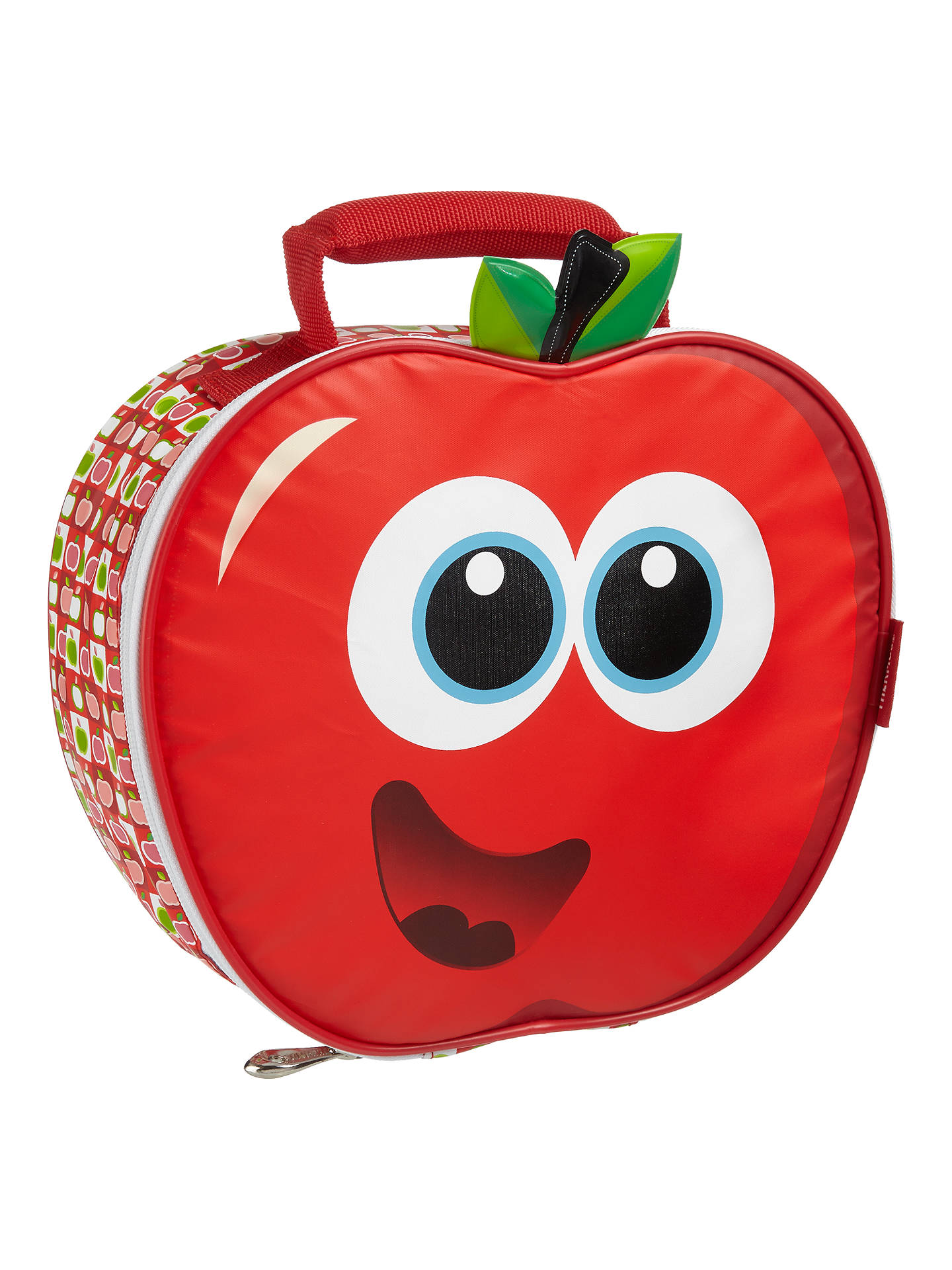 BuyThermos Lunch Bag, Apple Online at johnlewis.com