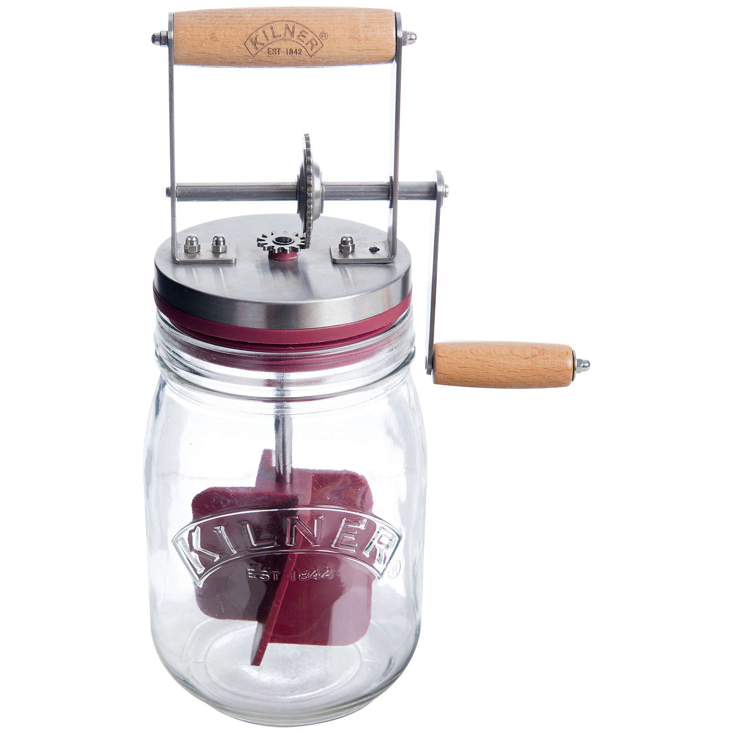 BuyKilner Butter Churner Online at johnlewis.com
